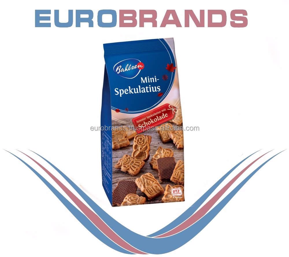 Bahlsen Mini Kuchen Bahlsen Mini Schoko Spekul 200g Sk View Bahlsen Wholesale Bahlsen Product Details From Eurobrands Lebensmittelgrosshandel Gmbh On Alibaba