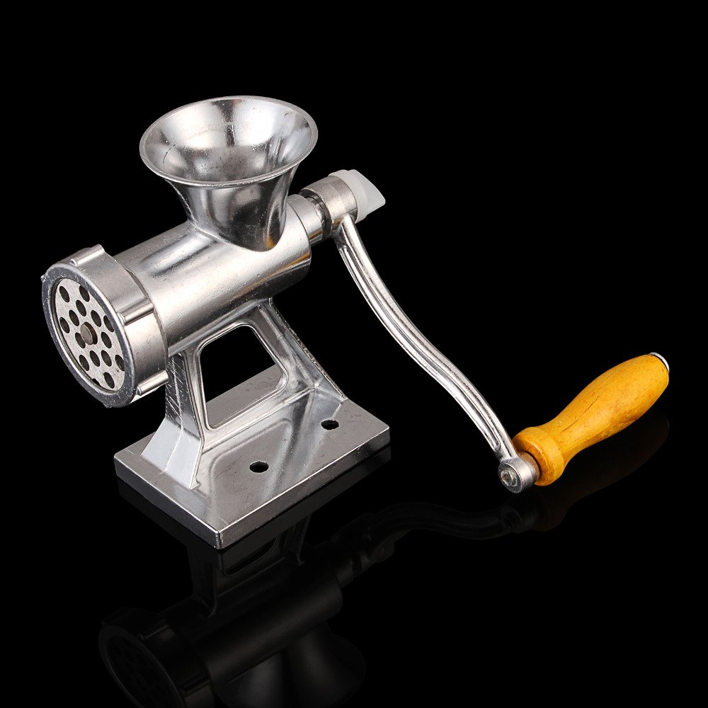 Cucina Pro Meat Grinder With Clamp Cheap Table Grinder Find Table Grinder Deals On Line At Alibaba