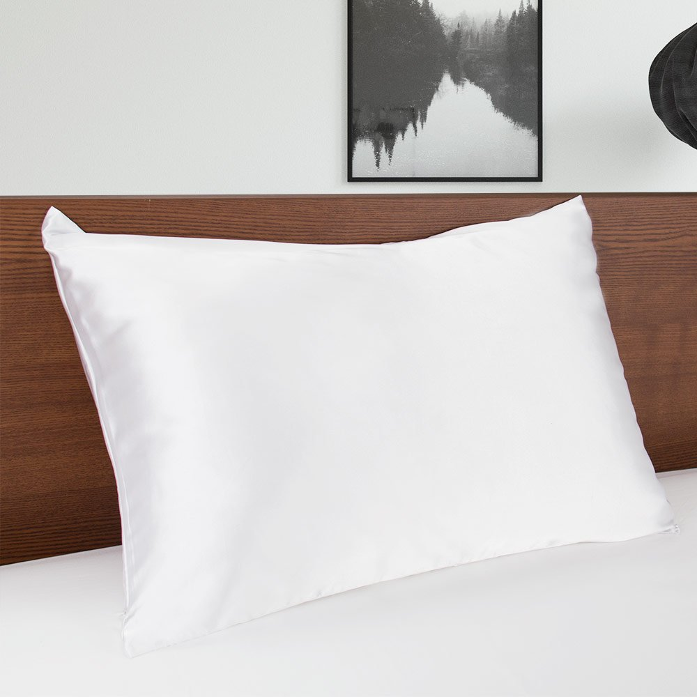 Satin Pillowcases With Zipper Cheap Satin Or Silk Pillowcase Find Satin Or Silk Pillowcase