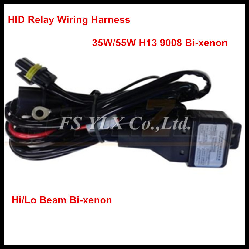 Hi Lo Beam Hid Wire Diagram Wiring Diagram