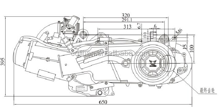 Lifan 125 Engine Wiring Diagram - Best Place to Find Wiring and