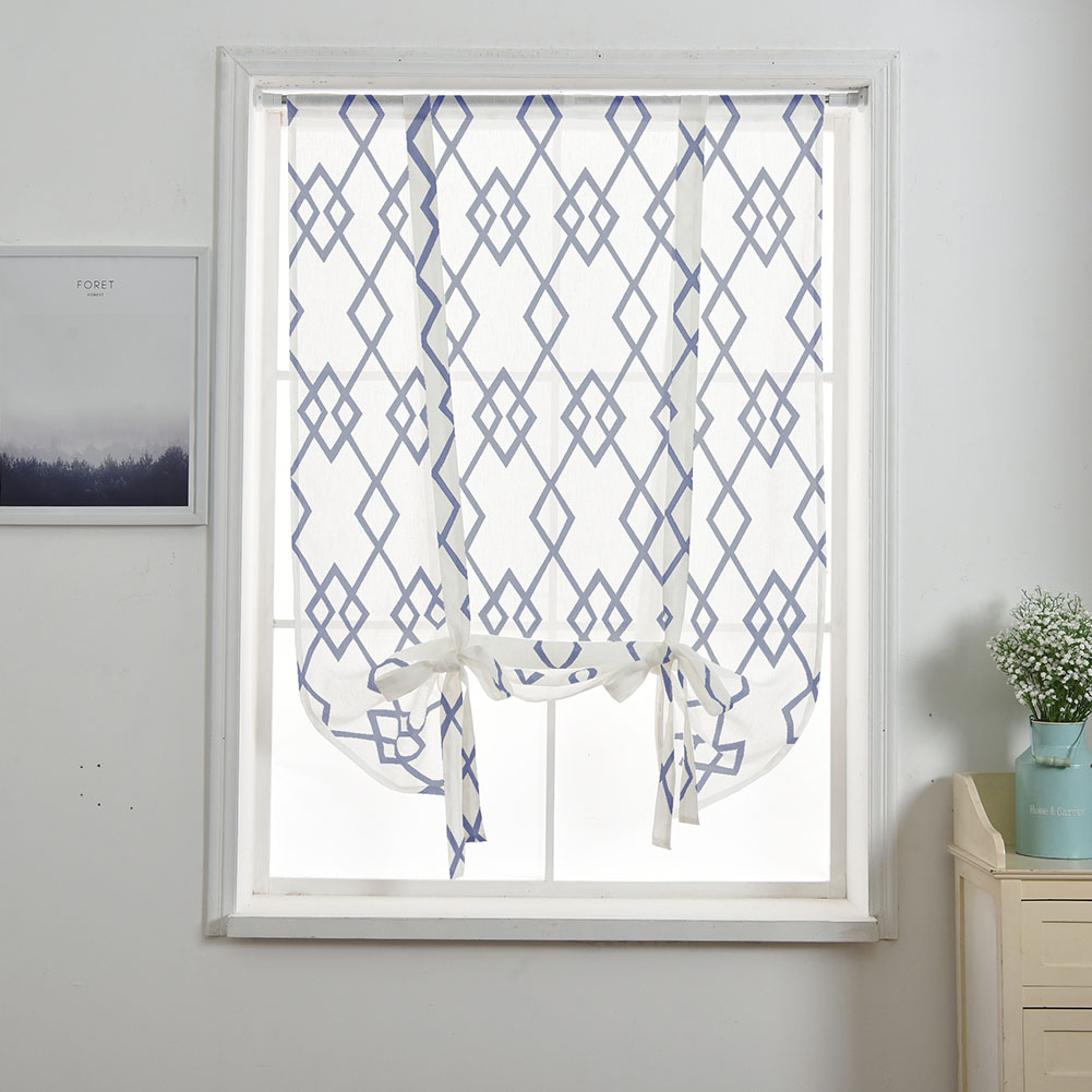 Kurze Vorhänge Https://german.alibaba.com/product-detail/kitchen-short-curtains-jacquard-roman-blinds-floral-white-sheer-panel-blue-tulle-window-treatment-door-curtains-60661184124.html