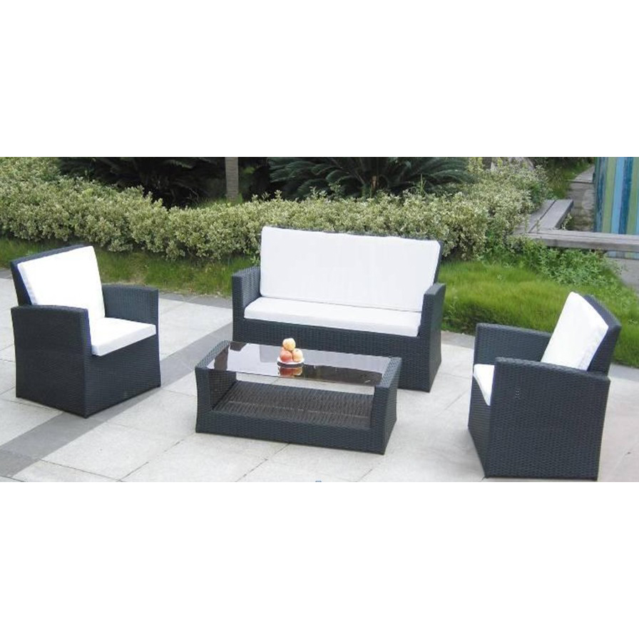 Hotsale Morden Style Outdoor Furniture Rattan Wicker Sofa Rattan Furniture Garden 4 Piece Patio Furniture Buy 4 Piece Patio Furniture Rattan Furniture Garden Rattan Wicker Sofa Product On Alibaba Com