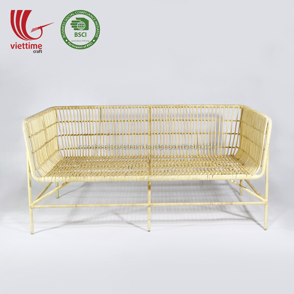 Relaxing Indoor Long Rattan Sofa Rattan Chair Rattan Furniture Vietnam Buy Rattan Sofa Set Rattan Sofa Rattan Garden Sofa Product On Alibaba Com