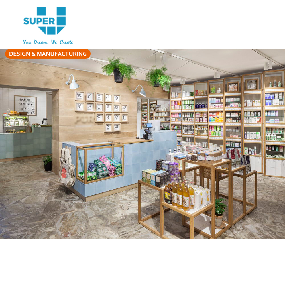 Custom Design Attractive Wonderful Candy Shop Decorations View Candy Shop Decorations Super U Accept Adding Customers Logo Product Details From Guangzhou Super U Shop Fitting Limited On Alibaba Com