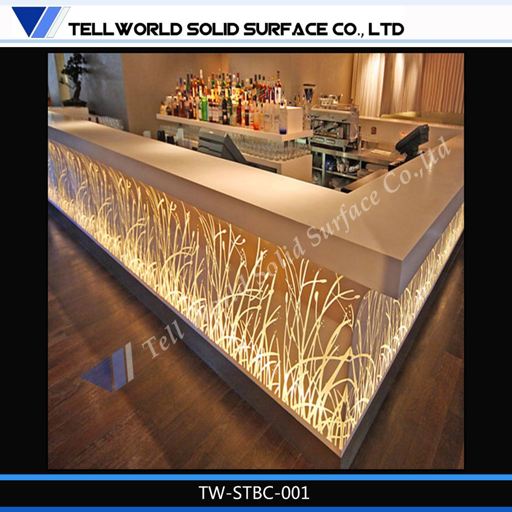 Led Furniture Bar Counter 3d Drawing Bar Counter Lighted Restaurant Bar Counters For Sale Buy Led Furniture Bar Counter 3d Drawing Bar Counter Lighted Restaurant Bar Counters For Sale Product On Alibaba Com
