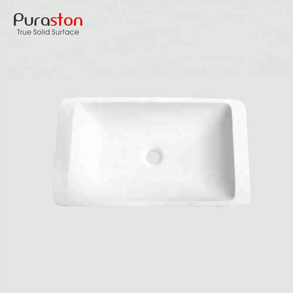 Dan Küche Arbeitsplatte Basin 600mm Shell Shape Artificial Stone Resin Wash Basin For Australia - Buy Wash Basin,artificial Stone Resin Basin,shell Shape Basin Product On Alibaba.com