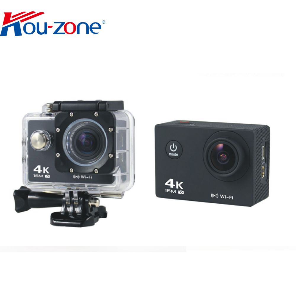 4k Ultra Hd Action Cam 1080p Zoom Time Lapse Helmet Camcorder Dv Video Wireless Sport Action Camera 4k Remote Control For Choice Buy 4k Action Camera Sports Camera 4k Digital Camera Product On Alibaba Com