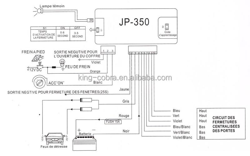 Venom Car Alarm Wiring Diagram Wiring Diagram
