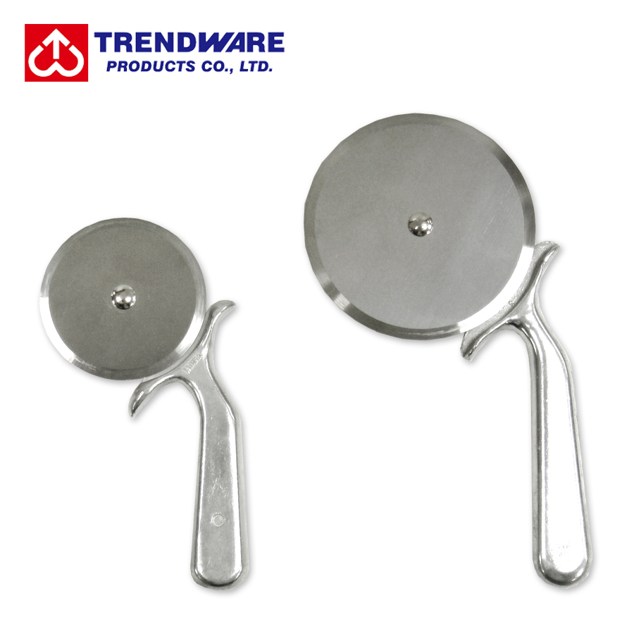Stainless Steel Pizza Roller Wheel Cutter View Pizza Wheel Cutter Trendware Product Details From Trendware Products Co Ltd On Alibaba Com