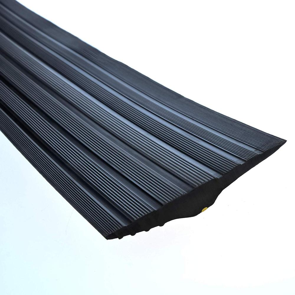 Black Epdm Rubber Seal Garage Door Threshold Weather Strip Buy Garage Door Threshold Garage Doorweather Strip Epdm Rubber Seal Product On Alibaba Com