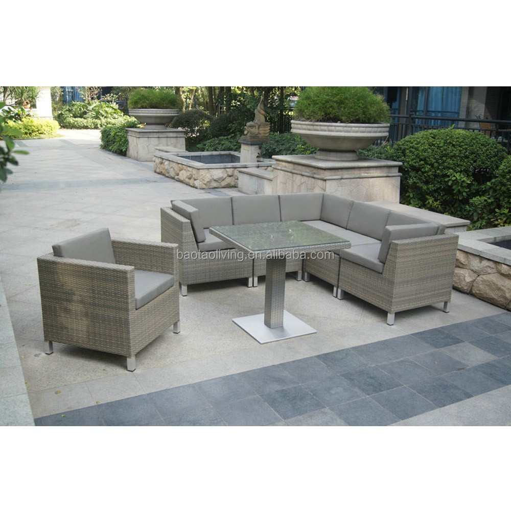 Outdoor Möbel Rattan Sofa Set Sofa Esstisch Terrasse Lounge Buy Günstige Sofa Set Garten Möbel Terrasse Möbel Product On Alibaba Com