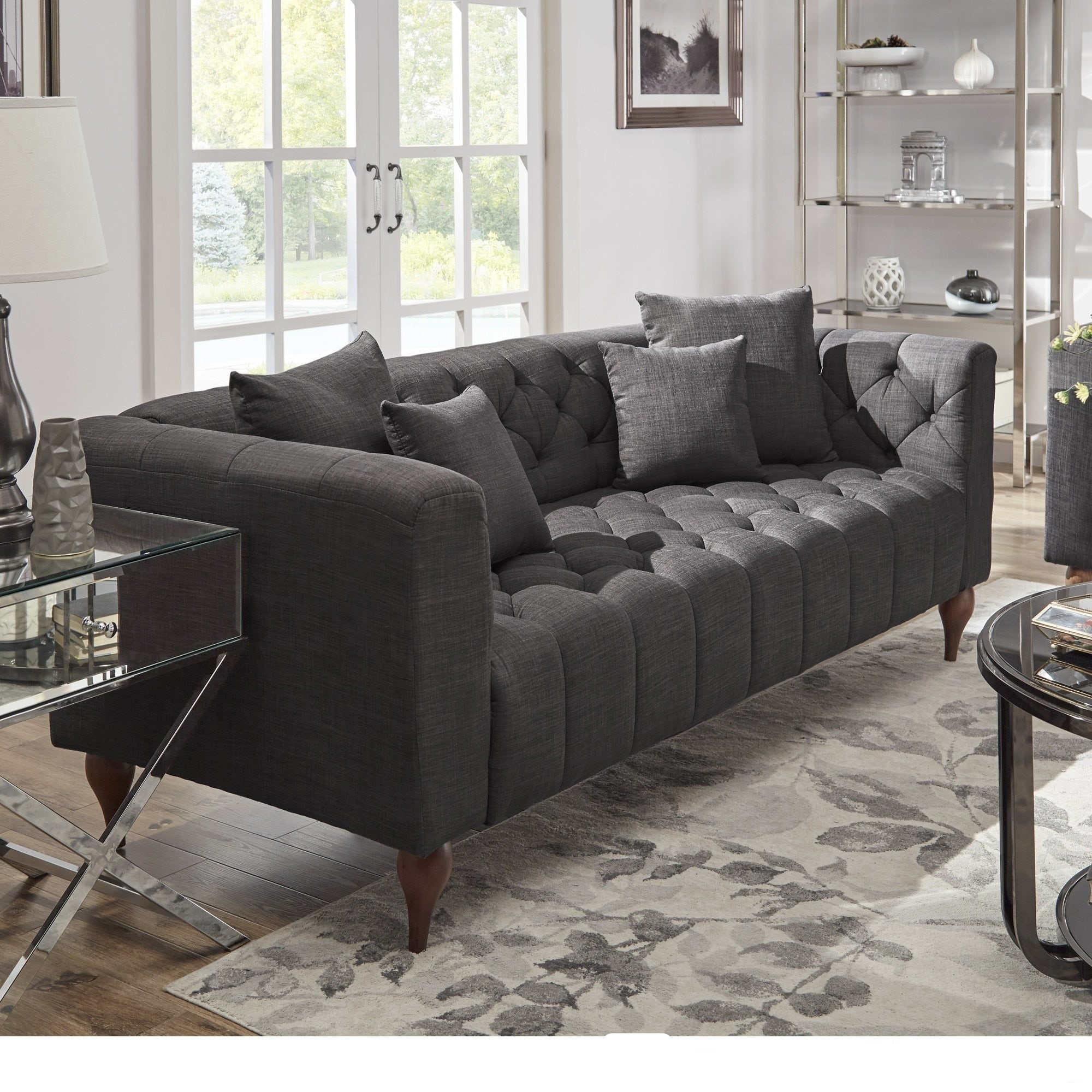 Sectional Couch L Shaped Corner Sofa Set Wholesale Upholstered Sofas Buy Sofa Set Furniture Living Room Sofa Set L Shaped Sofa Set Product On Alibaba Com
