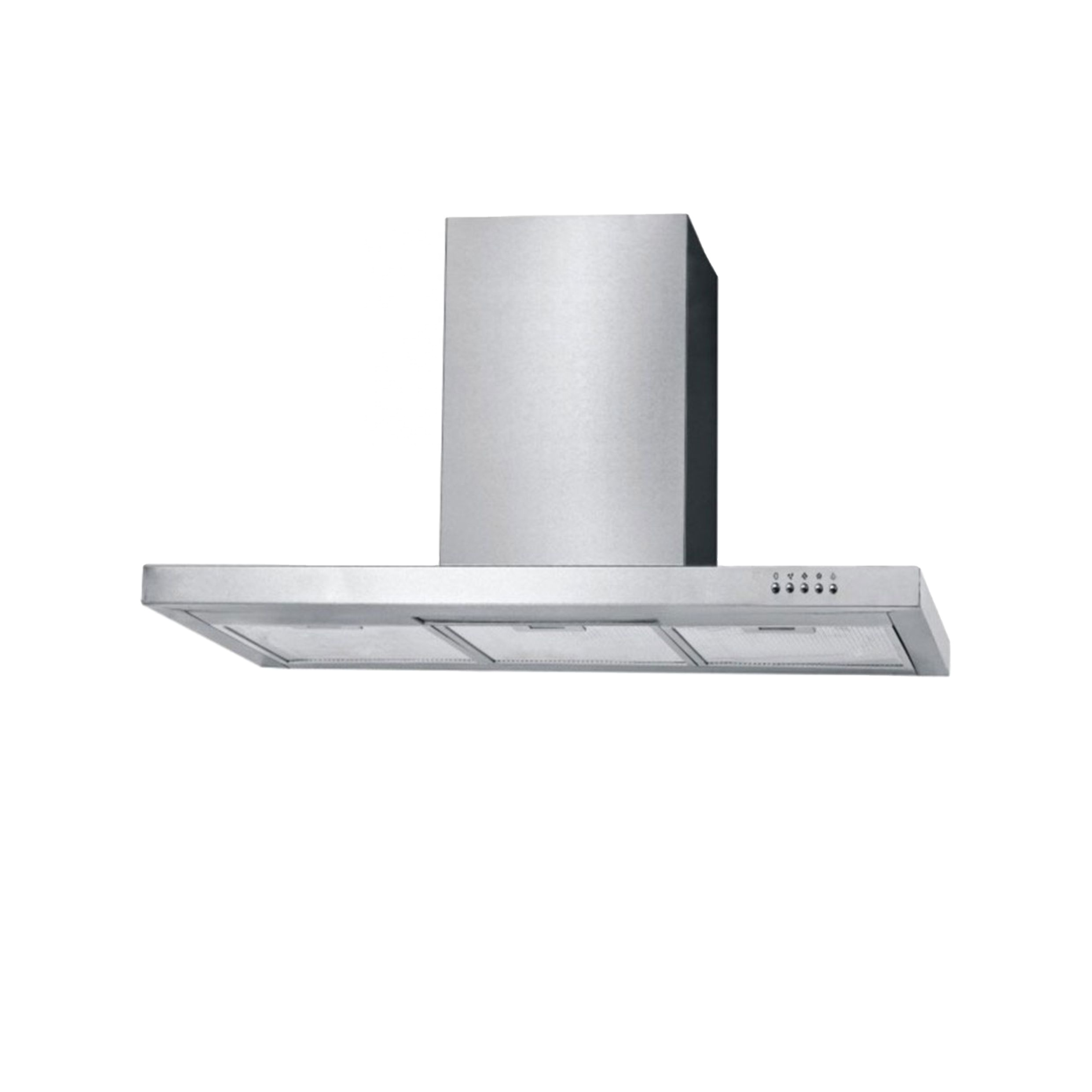 Kitchen Appliance T Shape Chimney Hood In Stainless Steel Vent Fan Cooker Hood With Filters View Kitchen Exhaust Chimney Hood With Filter Oem Odm Product Details From Foshan Fvgor Electric Industry