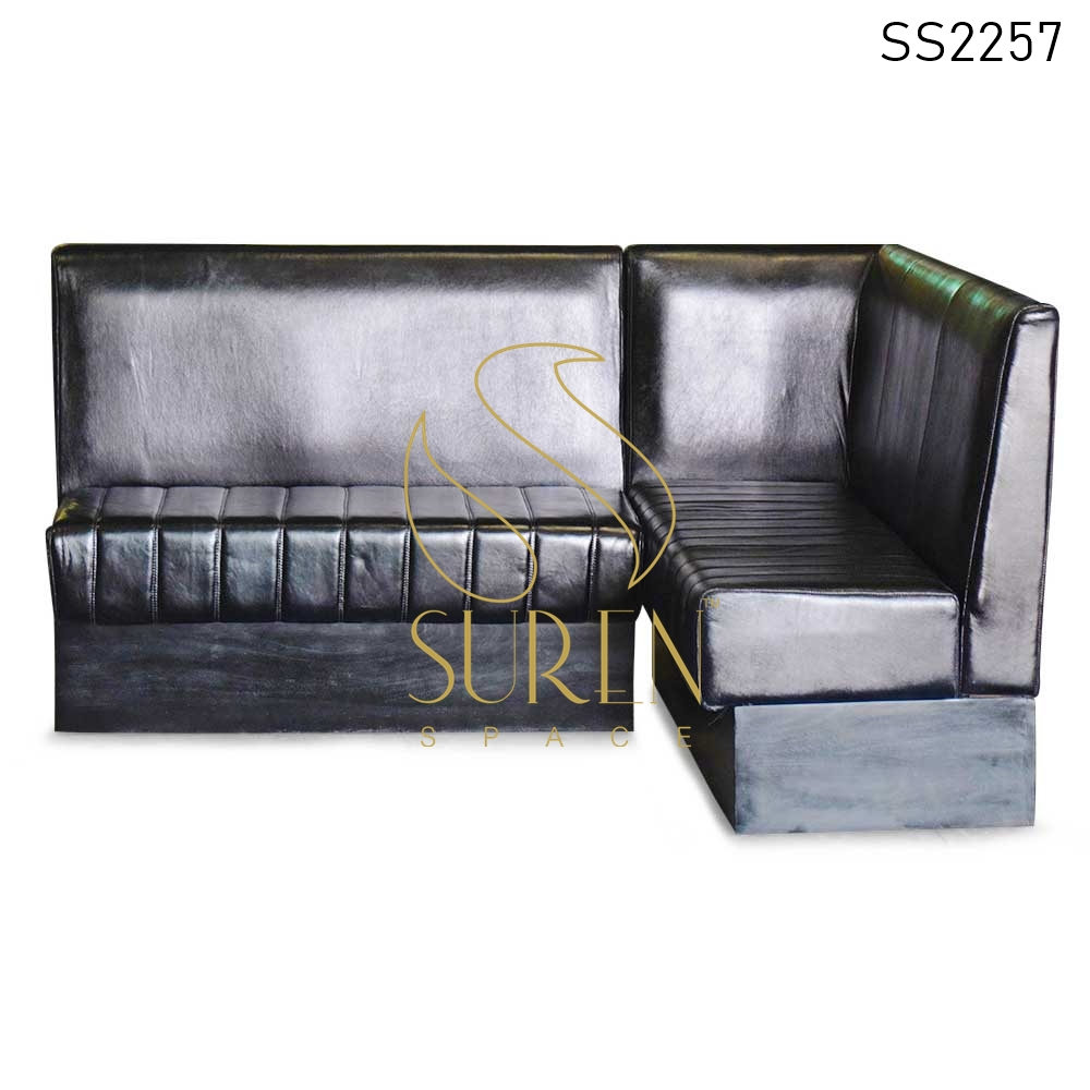 L Shape Solid Wood Leather Upholstered Corner Sofa Fabric Seater Sofa Indian Sofa Indian Furniture Designer Buy Leather Sofa Leather Sofa Indian Leather Sofa Product On Alibaba Com