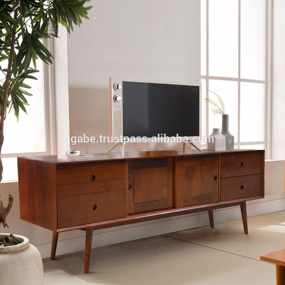 Sideboard Antik Mebel Kayu Jati Indonesia Warna Melamic Tv Antik Bufet - Buy Sideboard,wooden Sideboard,wooden Furniture Sideboard Product On Alibaba.com