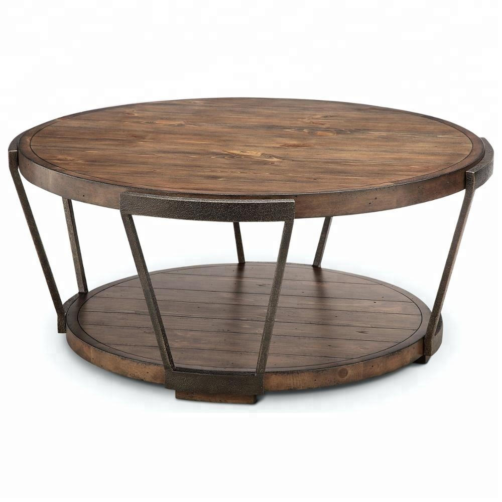 Industrielle Vintage Metall Kaffee Tisch Zentrum Kaffee Tisch Altholz Runde Kaffee Tisch Buy Rustic Wood Coffee Table Metal Round Table With Wood Top Antique Round Coffee Tables Product On Alibaba Com