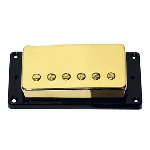 Seymour Duncan Covered Seth Lover, Goldcover, Neck « Electric Guitar