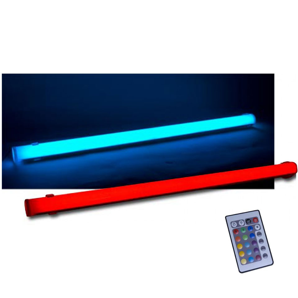 Lampara Led Colores American Dj Led Color Tube