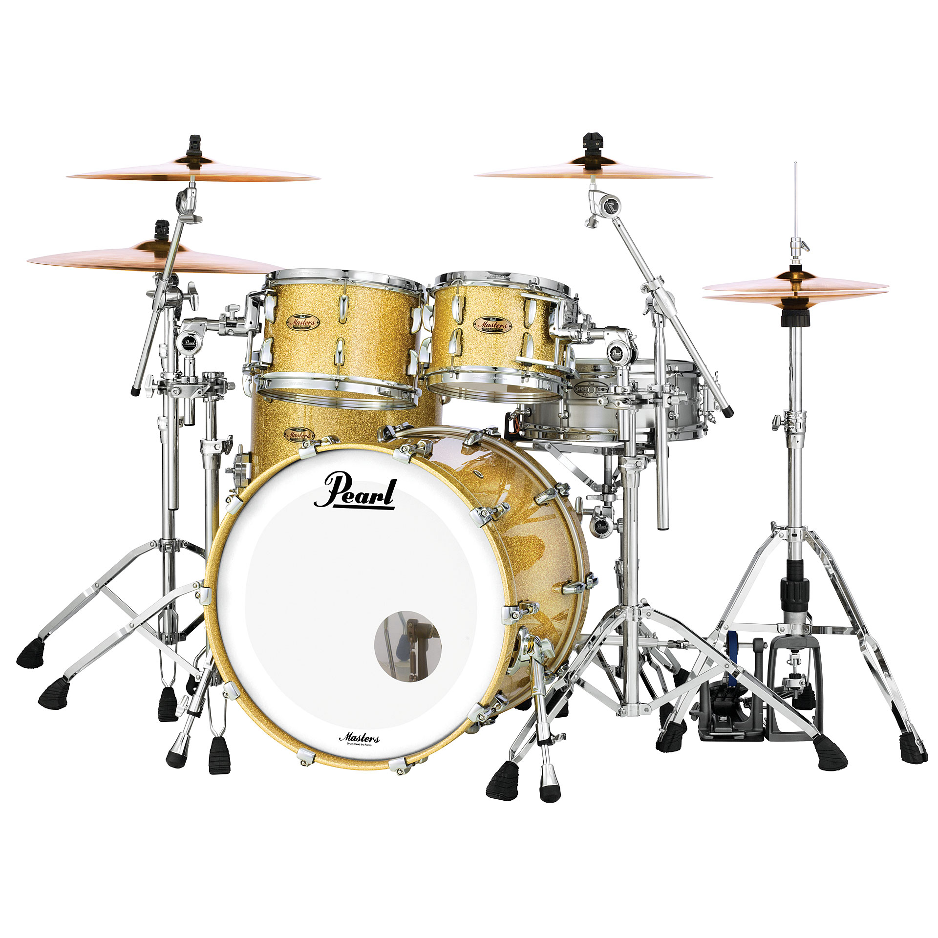 Erfahrung Synonym Pearl Masters Maple Reserve Mrv904xep C347 Schlagzeug