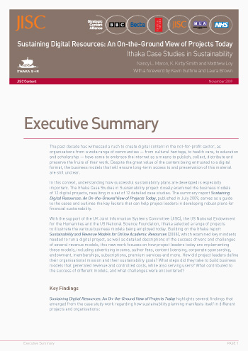 executive summary template for a project - Romeolandinez - project executive summary template