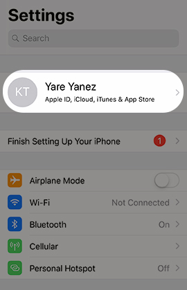 Create Apple ID - Apple iPhone Verizon Wireless
