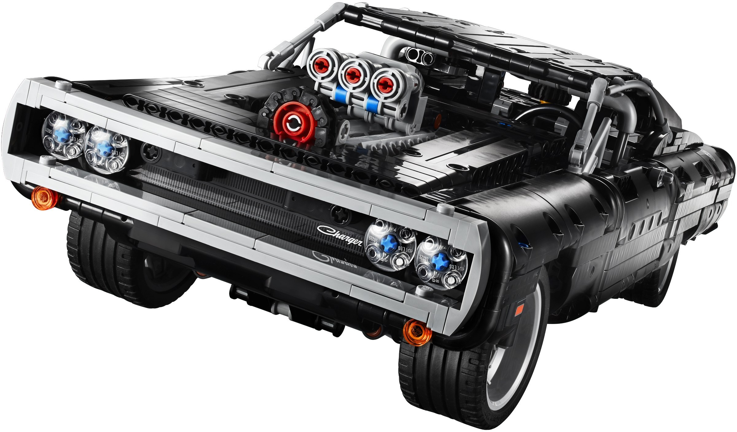 Kaufe Lego Technic Dom S Dodge Charger Fast And Furious 42111