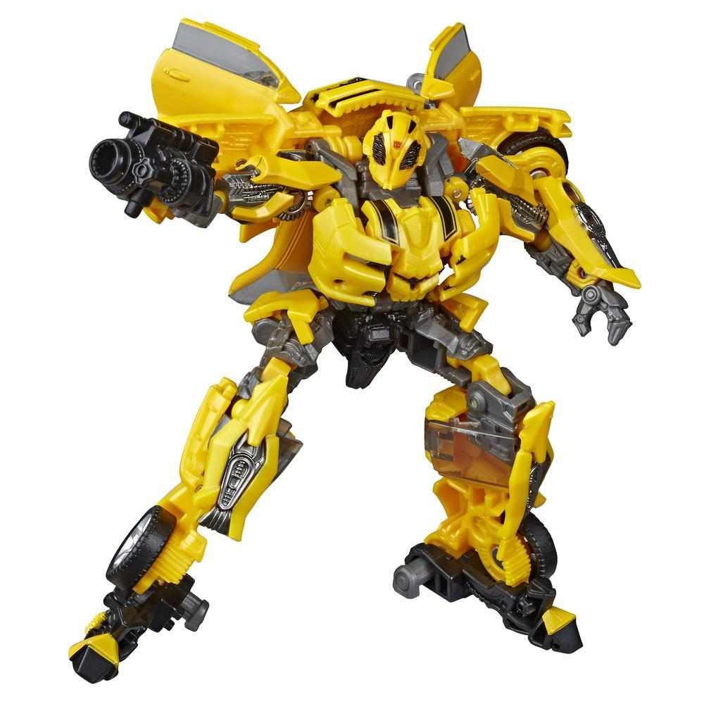 Bettwäsche Transformers Kaufe Transformers - Studio Series Deluxe - Bumblebee (e7195) - Yellow - Bumble Bee