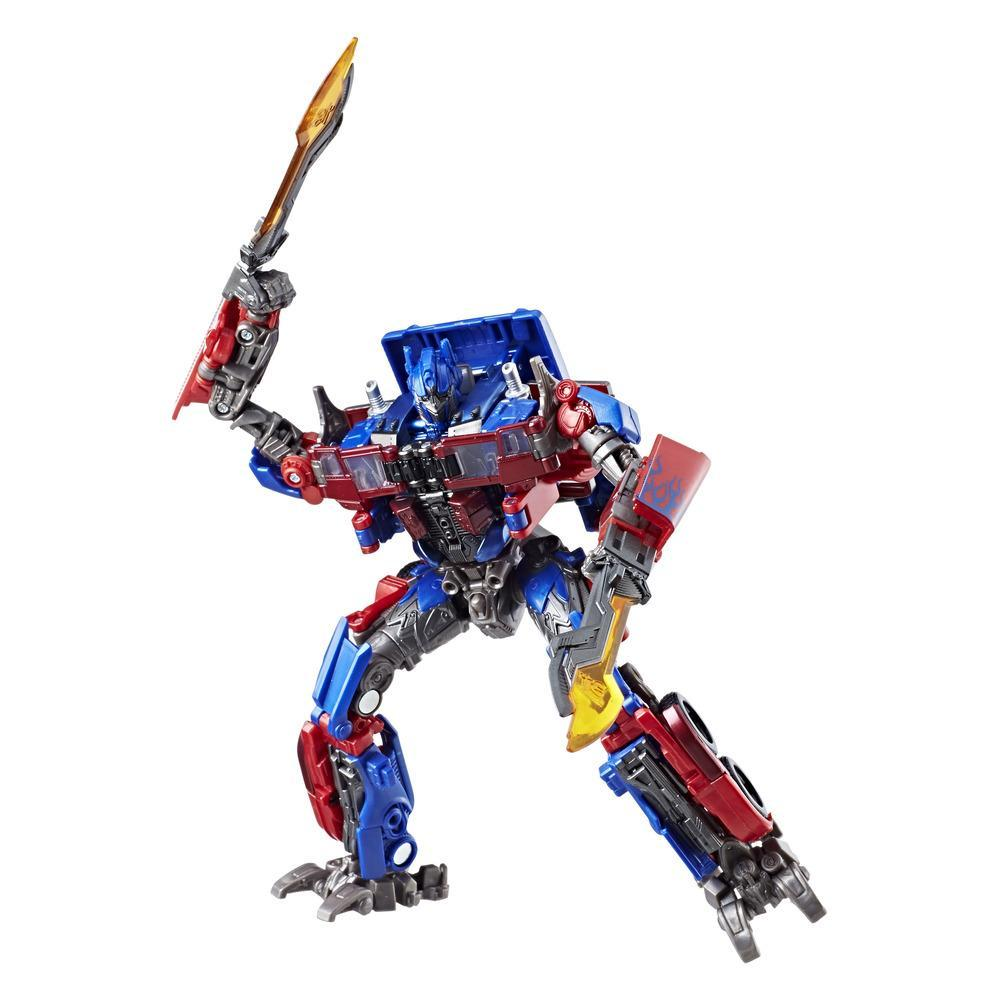 Bettwäsche Transformers Kaufe Transformers - Studio Series Voyager - Optimus Prime 20cm (e0738)