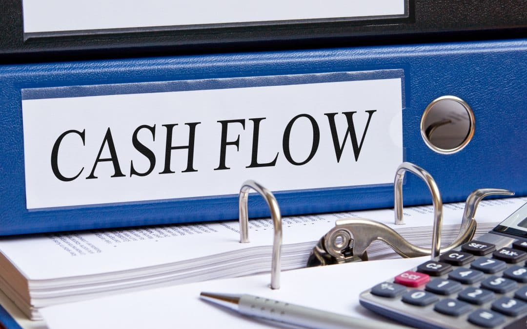 How to Prepare a Simple Cash Flow Statement