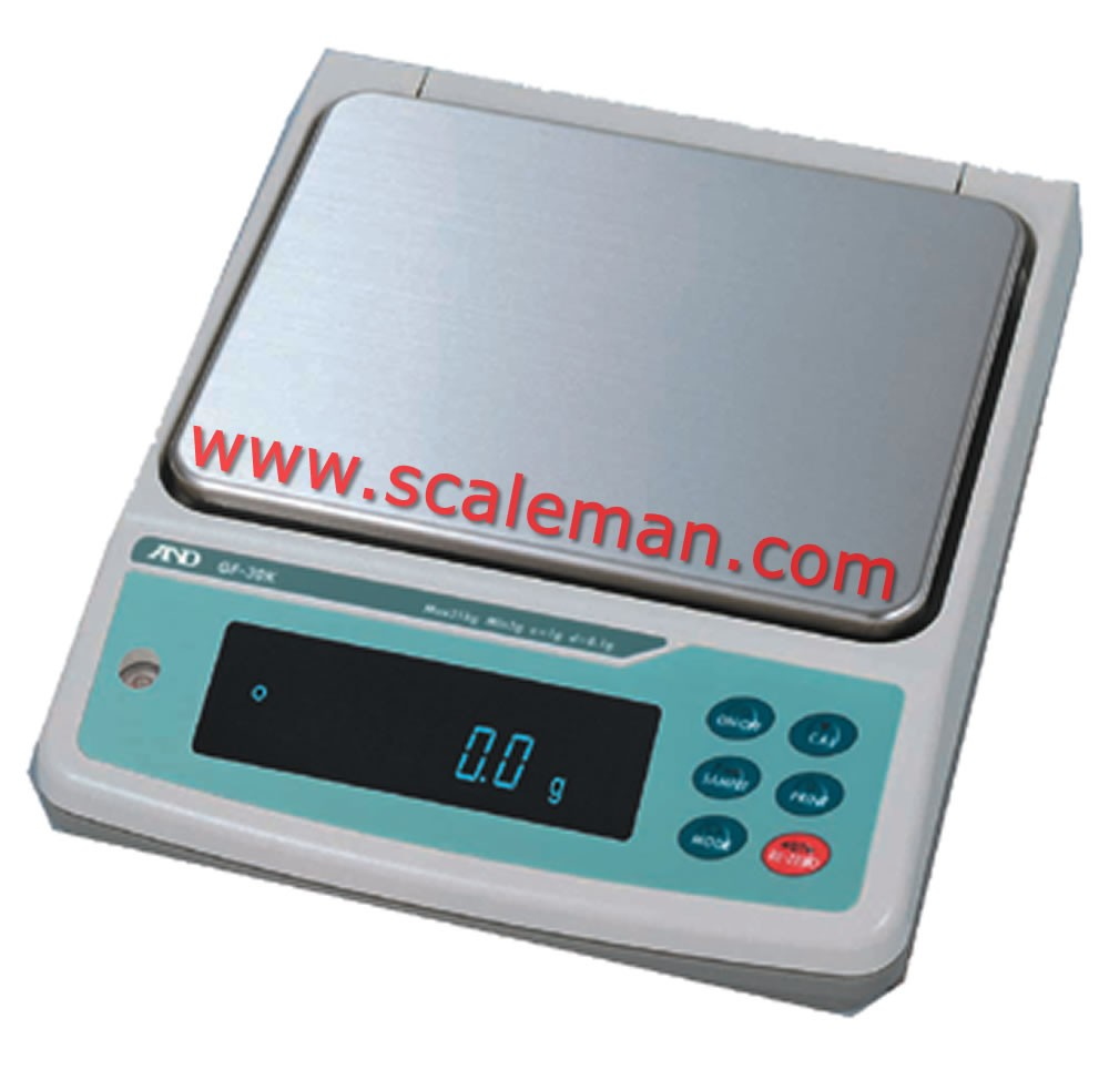 Precision Scale And Gf30k Precision Balance