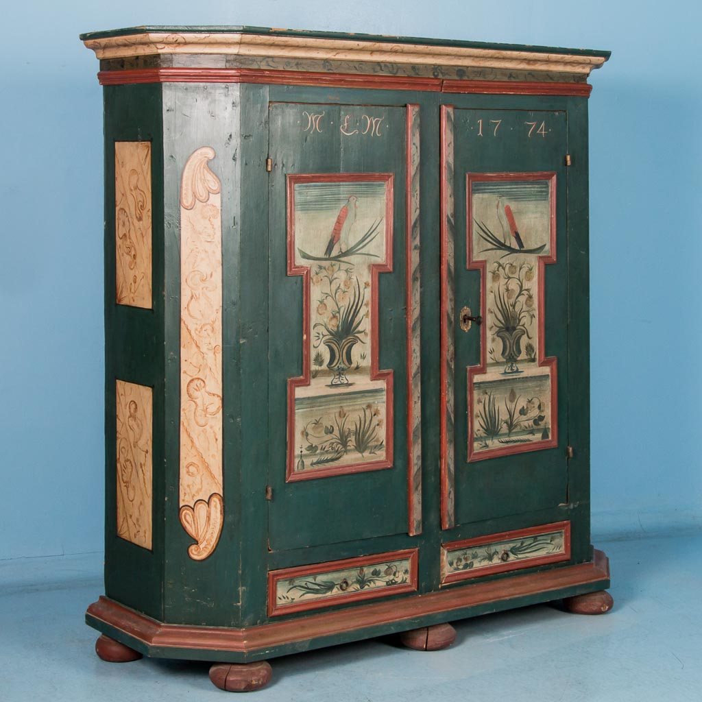 Scandinavian Furniture Sale Armoires And Wardrobes Scandinavian Antiques Antique