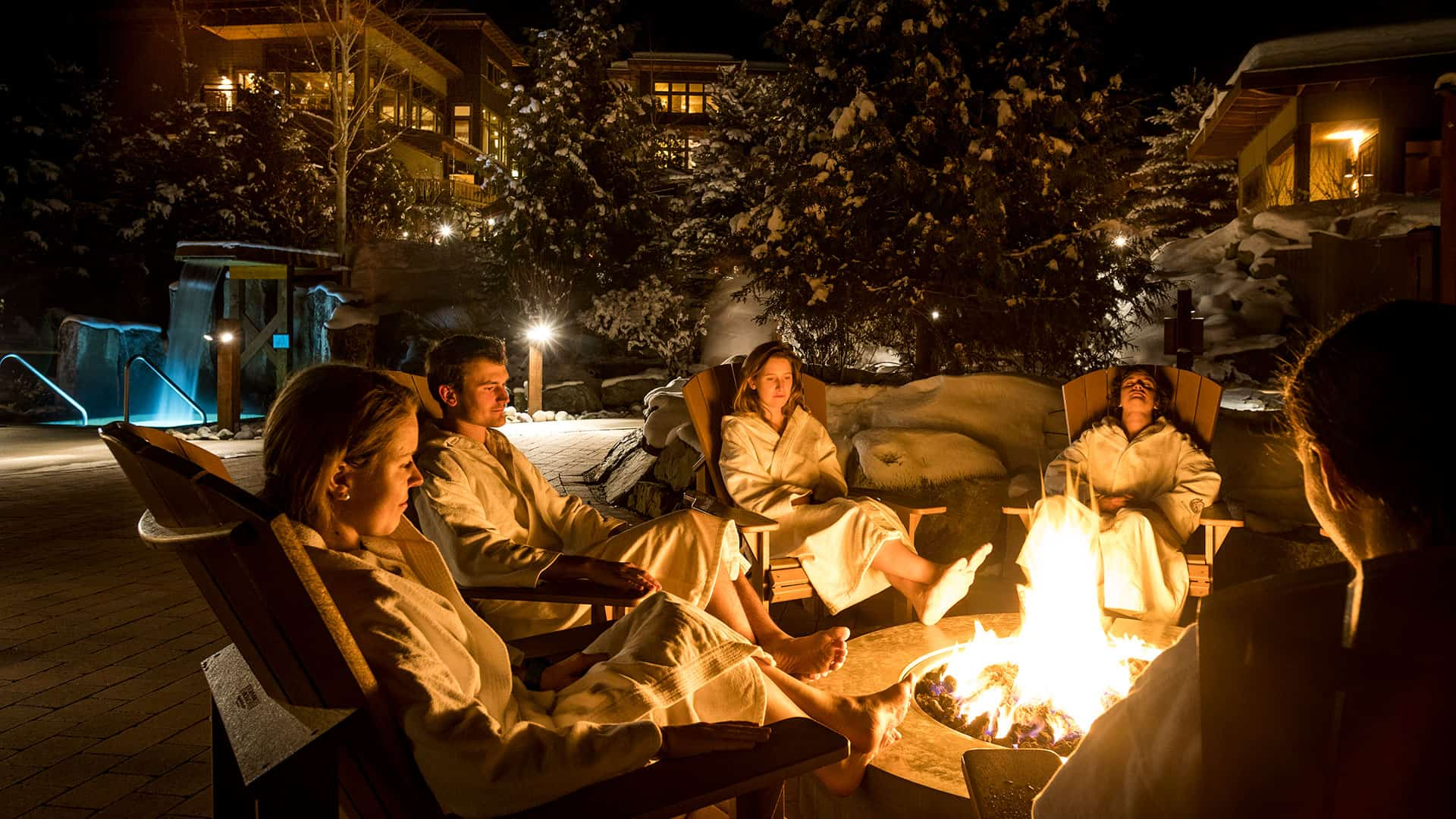 Siberia Salon Baths And Massage Rates And Info Scandinave Spa Whistler