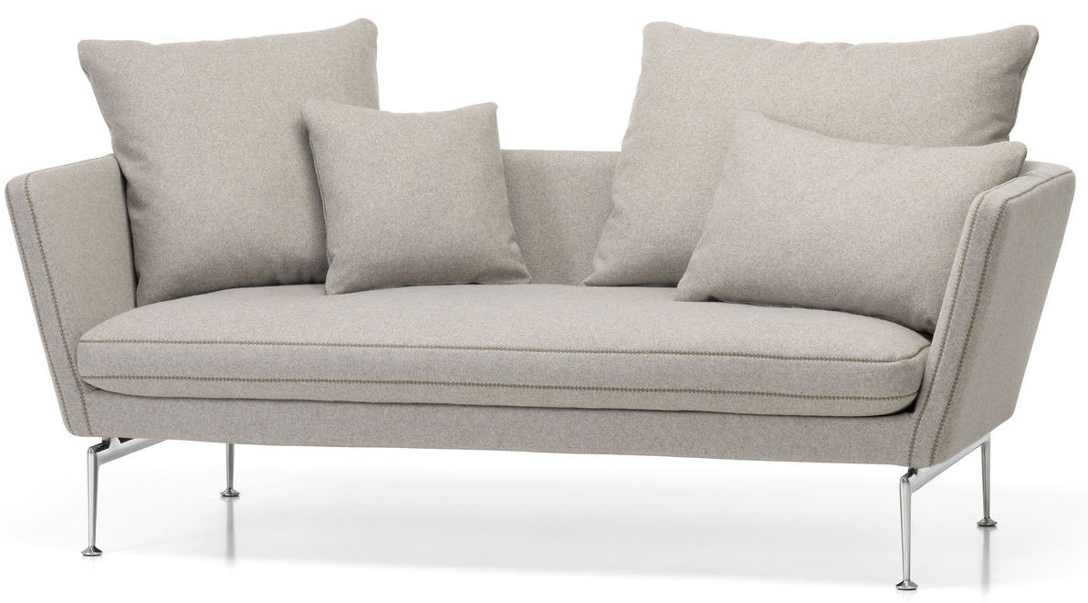 Antonio Citterio City Sofa Vitra Suita Sofa Design Antonio Citterio 2010