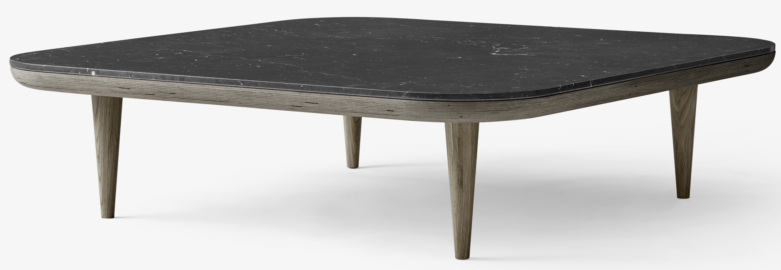 Table Basse Blanche Fly Tradition Fly Lounge Tables Design Space Copenhagen 2013
