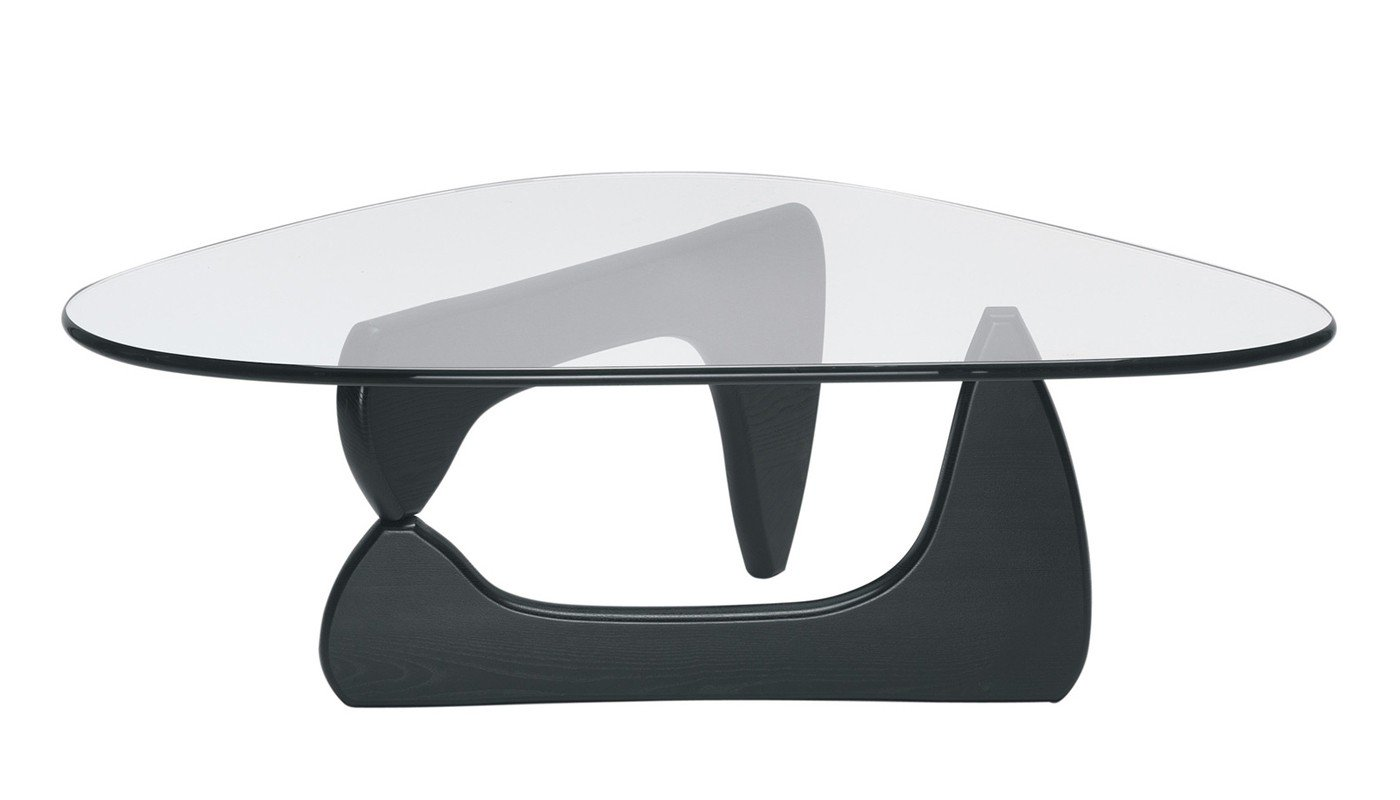 Vitra Table Noguchi Coffee Table Vitra