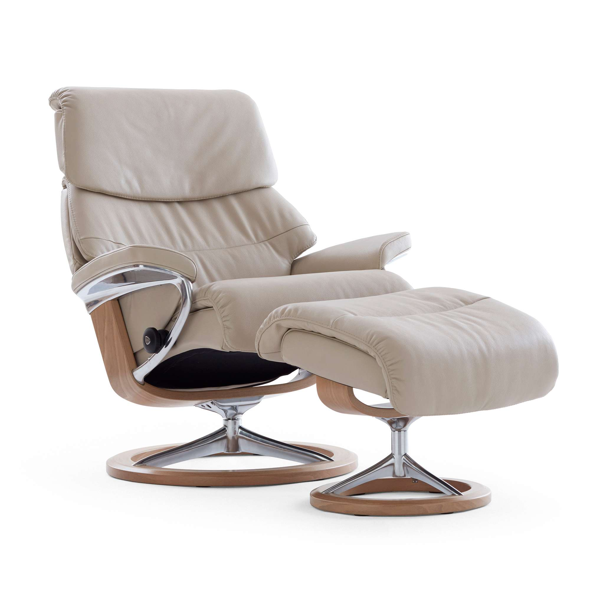 Stressless Nordic Legcomfort Capri Scandinavian Design Furniture