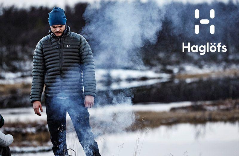 Haglofs Scandinavian Outdoor
