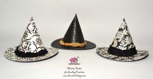 ScarletCalliope Witch Hat 18