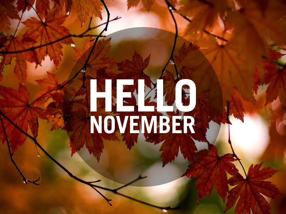 Pinterest Wallpapers Fall Hello November Scatteredimpressions