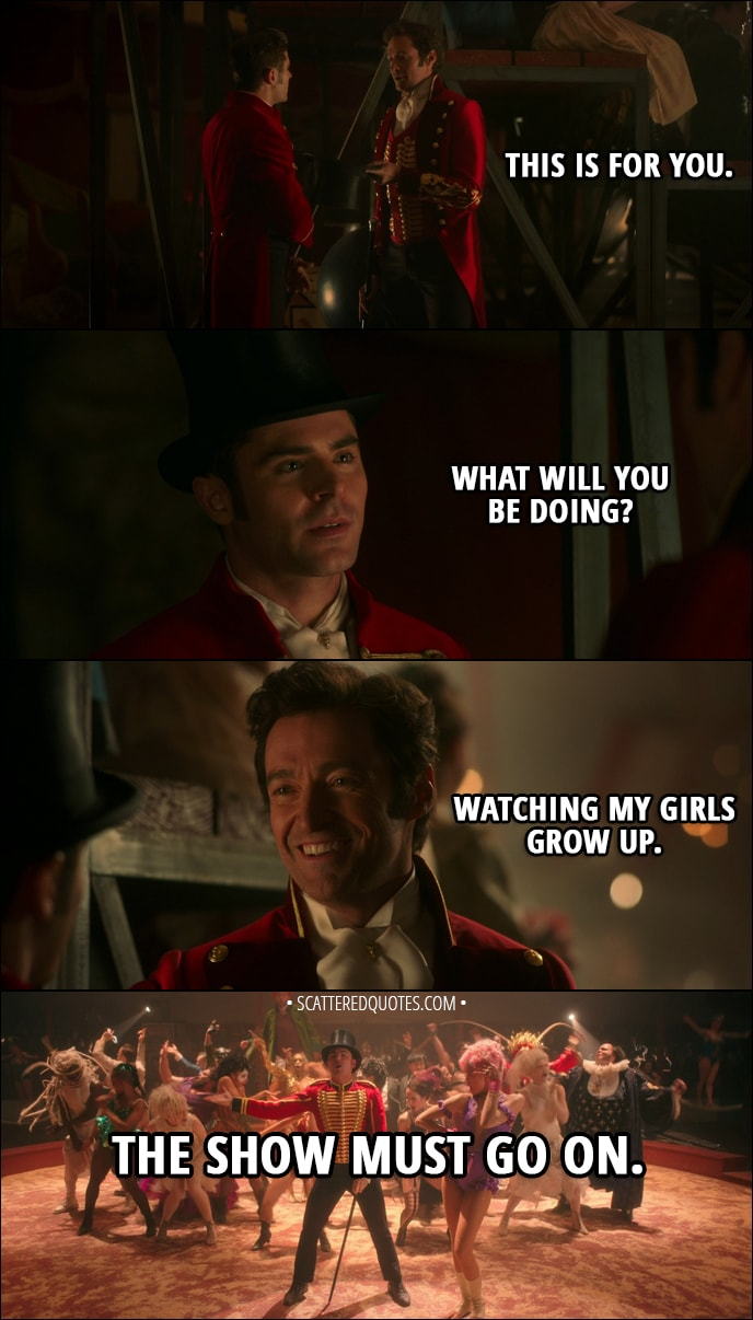 Large Of What We Do In The Shadows Quotes