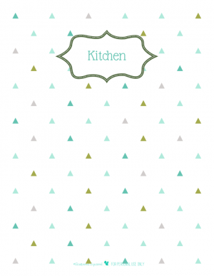Cute Designs Printer Page Wallpapers Home Organizing Planner And Some Free Printables