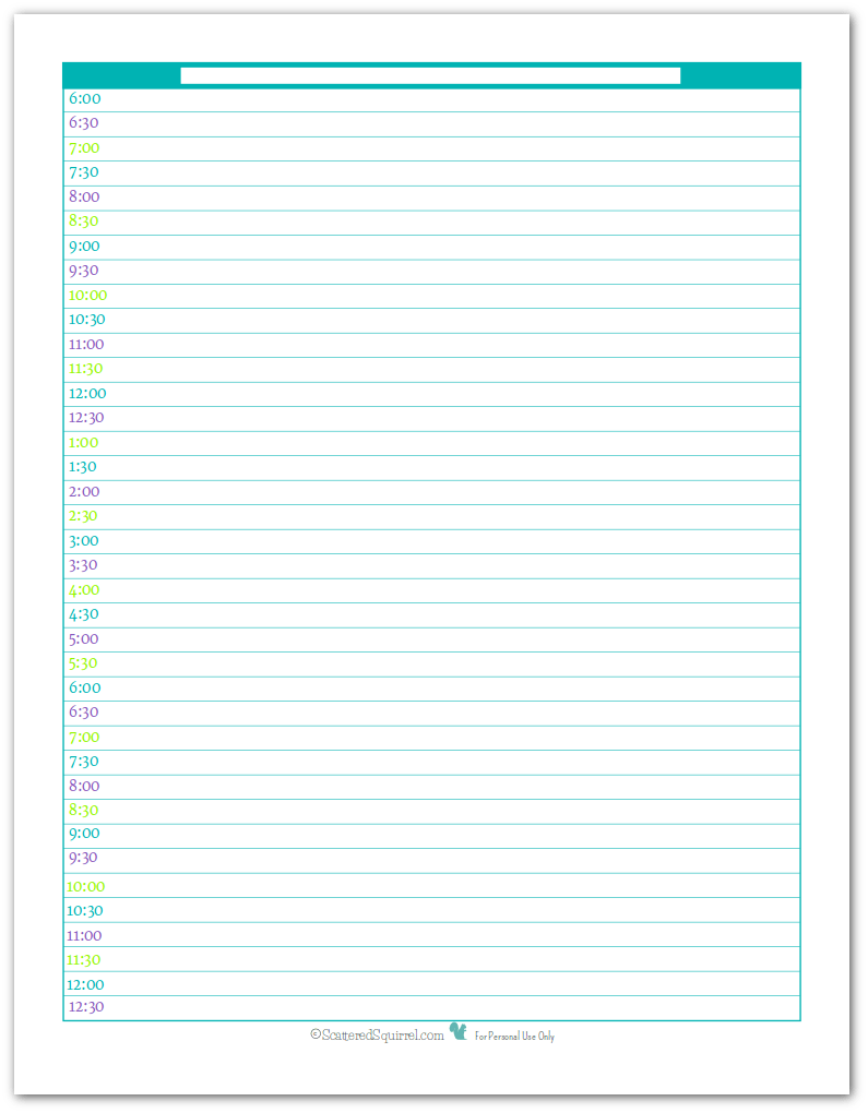 Appointment Calendar Free Printable Daily Appointment Calendar Template Free Microsoft Word New Planner Printables Reader Request