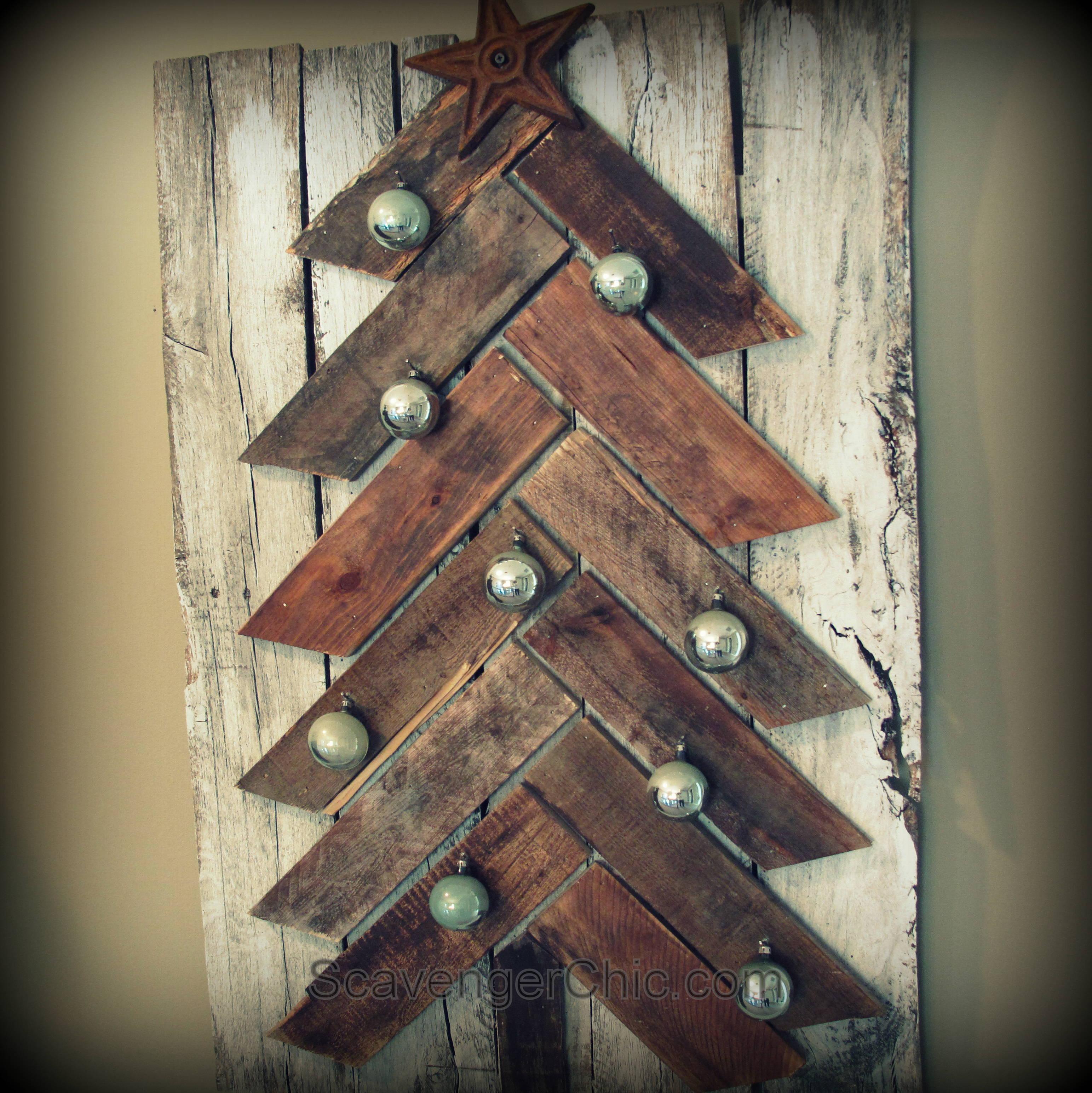 pallet wood christmas tree pallet ideas pallet projects pallet wood christmas pallet - Pallet Wood Christmas Tree