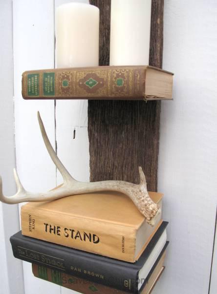 Book, Book Shelf diy