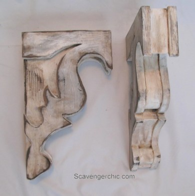 Design your own Corbel-003