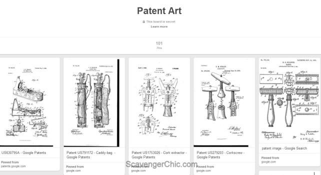 Pinterest Patent Art Board.bmp