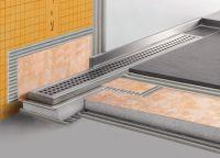 Schluter-KERDI-LINE   Drains   Shower System   schluter.com
