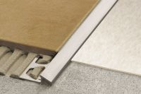 Schluter-RENO-U | Sloped Transitions | For Floors ...