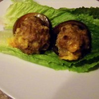 SCD Recipe: Bacon Cheeseburger Turkey Meatballs